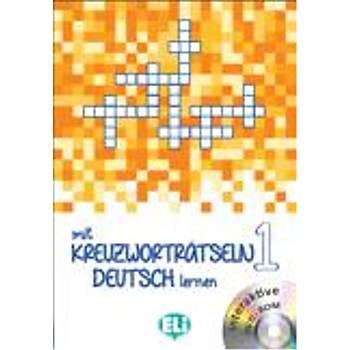 Mit Kreuzwortratseln Deutsch lernen 1