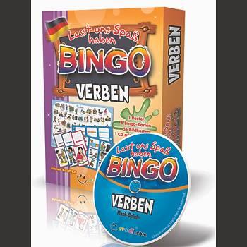 Bingo Verben