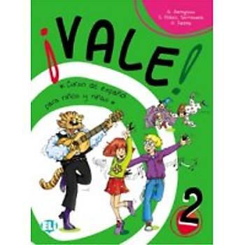 VALE 2 libro del alumno + libro de ejercicios