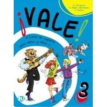 VALE 3 libro del alumno + libro de ejercicios