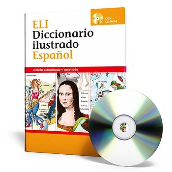 ELI Diccionario ilustrado Español
