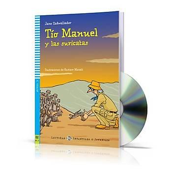 Tio Manuel y las suricatas