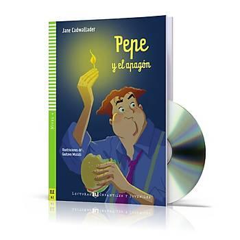 Pepe y el apagon