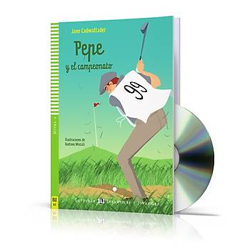 Pepe y el campeonato
