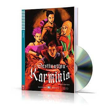 Destination Karminia