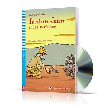 Tonton Jean et les suricates