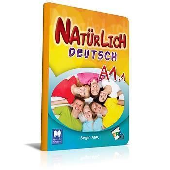 Natürlich Deutsch A1.1