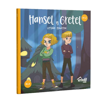 Hansel y Gretel - Version Moderna