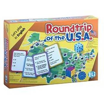 ROUNDTRIP OF THE USA