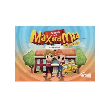 MAX UND MIA STARTER + MEIN PORTFOLIO