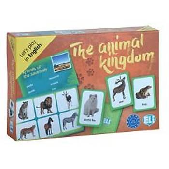 THE ANIMAL KINGDOM