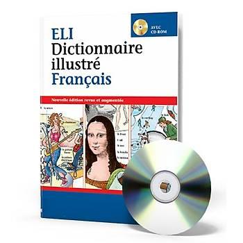 ELI Dictionnaire illustre français