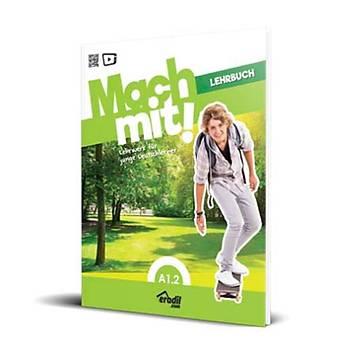 MACH MIT! A1.2 - LEHRBUCH + ARBEITSBUCH