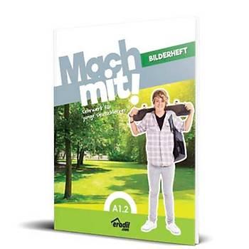 MACH MIT! A1.2 - BILDERHEFT