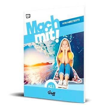 MACH MIT1 A2.1 - VOKABELTESTS