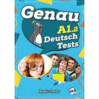 Genau Deutsch Tests A1.2