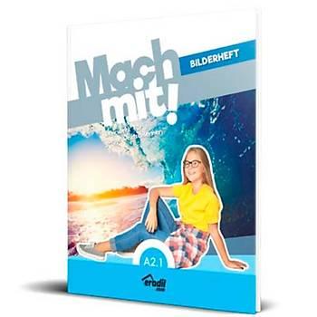 MACH MIT! A2.1 - BILDERHEFT