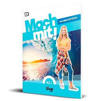 MACH MIT1 A2.1 - GRAMMATIKTESTS