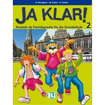 Ja Klar! 2 Lehrbuch + Arbeitsbuch
