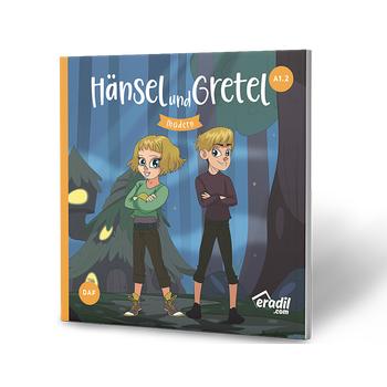 Hansel und Gretel A1.2 Modern