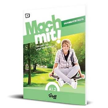 MACH MIT1 A1.2 - GRAMMATIKTESTS