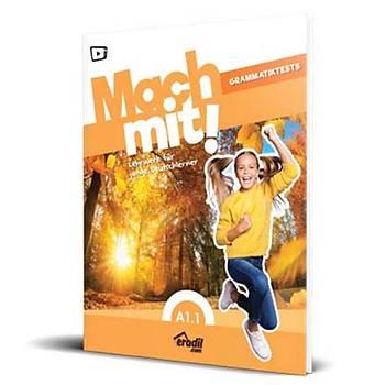 MACH MIT1 A1.1 - GRAMMATIKTESTS