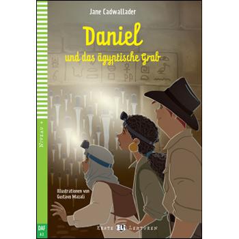 Daniel und das agyptische Grab