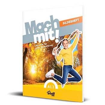 MACH MIT! A1.1 - BILDERHEFT