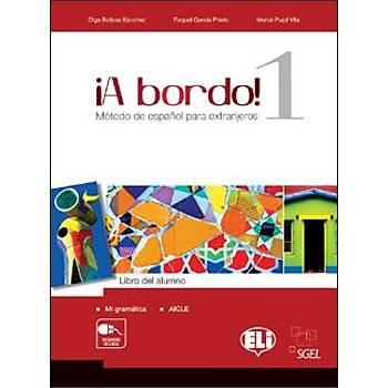 A bordo 1 - libro del alumno + cuaderno de ejercicios