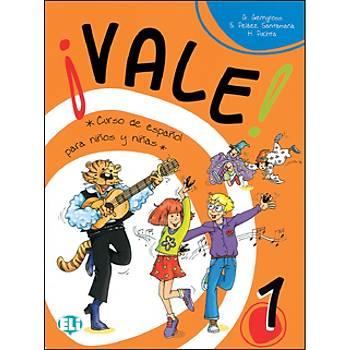 VALE 1 libro del alumno + libro de ejercicios