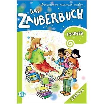 Das Zauberbuch Starter Lehrbuch + Arbeitsbuch