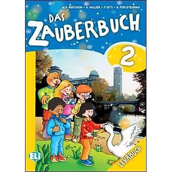 Das Zauberbuch 2 Lehrbuch + Arbeitsbuch