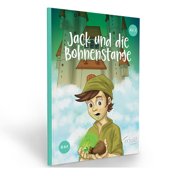 Jack und die Bohnenstange