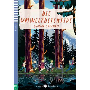 Die Umweltdetektive