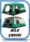 kamp çadýrý plaj çadýrý aile çadýrý 2 odalý kamp aile çadýrý