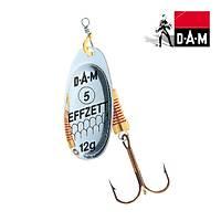 Dam 5120102 Effzett Fz Standart Gümüþ No:2