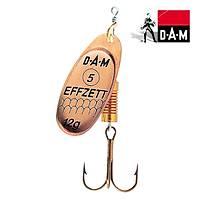 Dam 5120302 Effzett Fz Standart Bakýr No:2