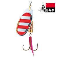 Dam 5121102 Effzett Fz Standart Zebra No:2