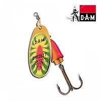 Dam 5127206 Effzett Fz Executor Fire Shark No:3