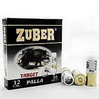 Tek Kurþun 12 Cl. Zuber Target Av Fiþeði