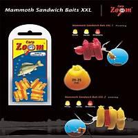 Cz 2465 Mam. Sandwich Bait XXL 2, Vanilya