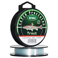 MITCHELL Catch Precision Trout 300m 0.22mm
