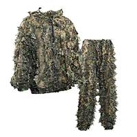 DEER HUNTER SNEAKY 3D PULL-OVER SET W.JACKET 40 DH Camo S/M