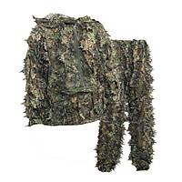 DEER HUNTER SNEAKY 3D PULL-OVER SET W.ANORAK 40 DH Camo L/XL