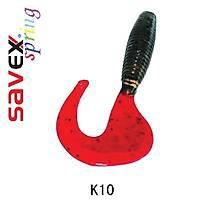 Spring K10 Xh068 4.5 Cm Silikon Kurt