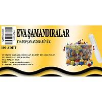 Eva Top Þamandýra Büyük