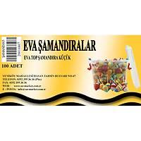 Eva Top Þamandýra Küçük