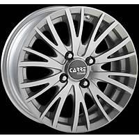 """Carre 514 Çelik Jant 15"""" (1 takým = 4 adet)"""