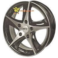 DJ 425 Çelik Jant 17 (4 Adet) (Maxx)