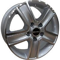 Powcan BK473 16 Çelik Jant
